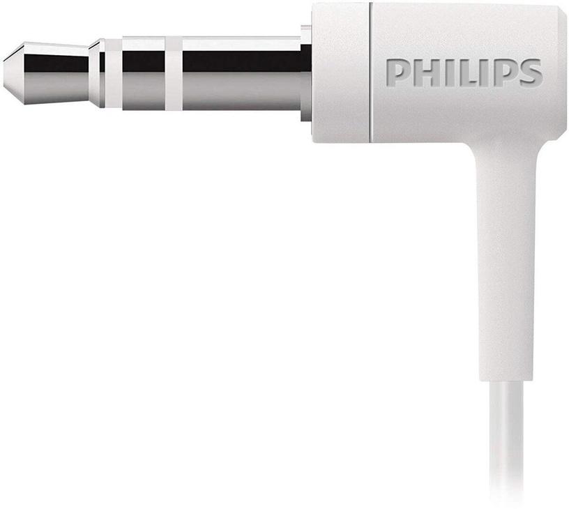 Ausinės Philips SHE2100 Pink