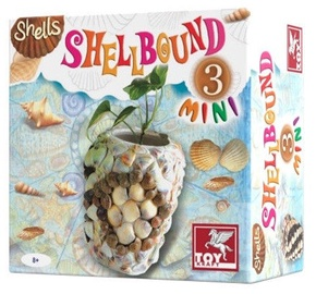 Toy Kraft Creative set Shell Bound 3 Mini Jug 39682
