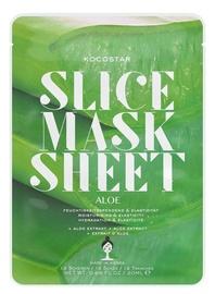 Kocostar Slice Mask 20ml Aloe