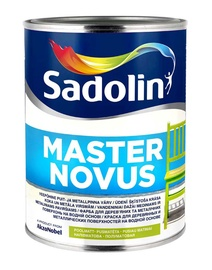Krāsa Sadolin Master Novus 15, BC-Bāze, 0,93L