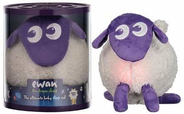 Sweet Dreamers Ewan The Dream Sheep Light Purple