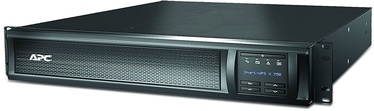 APC Smart-UPS X 750VA Rack/Tower 230V