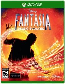 Disney Fantasia: Music Evolved Xbox One