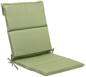 Home4you Chair Cover Fiesta 50x120x3 Green