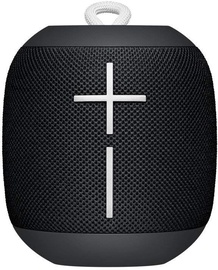 Belaidė kolonėlė Logitech Ultimate Ears Wonderboom Bluetooth Speaker Phantom Black