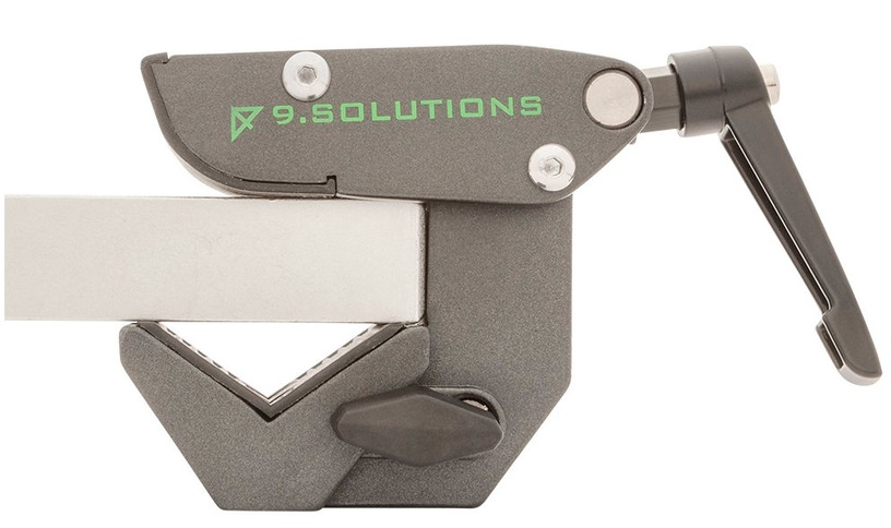 9.Solutions Barracuda Clamp