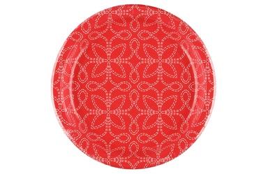 Одноразовая тарелка Winteria, 8 шт.