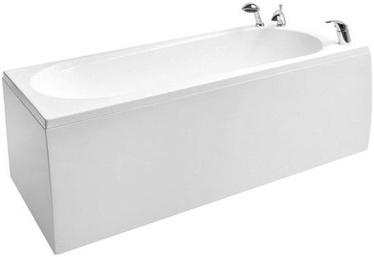 Balteco Modul Bath 1690x750mm White