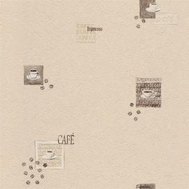 Viniliniai tapetai Tiles and More 815719
