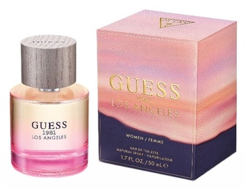 Guess Guess 1981 Los Angeles 100ml EDT