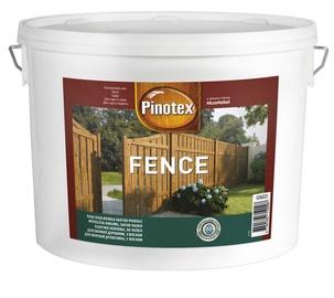 Puidukaitsevahend Pinotex Fence, oregon, 10L