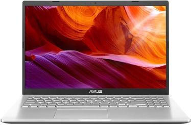 Kompiuteris nešiojamas Asus VivoBook 15 X509JA Silver