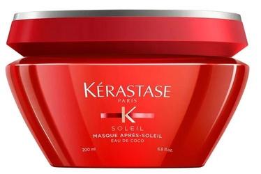 Kaukė plaukams Kerastase Apres Soleil, 200 ml