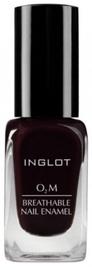 Inglot O2M Breathable Nail Enamel 11ml 691