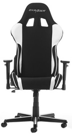 DXRacer Formula F11-N Gaming Chair Black/White