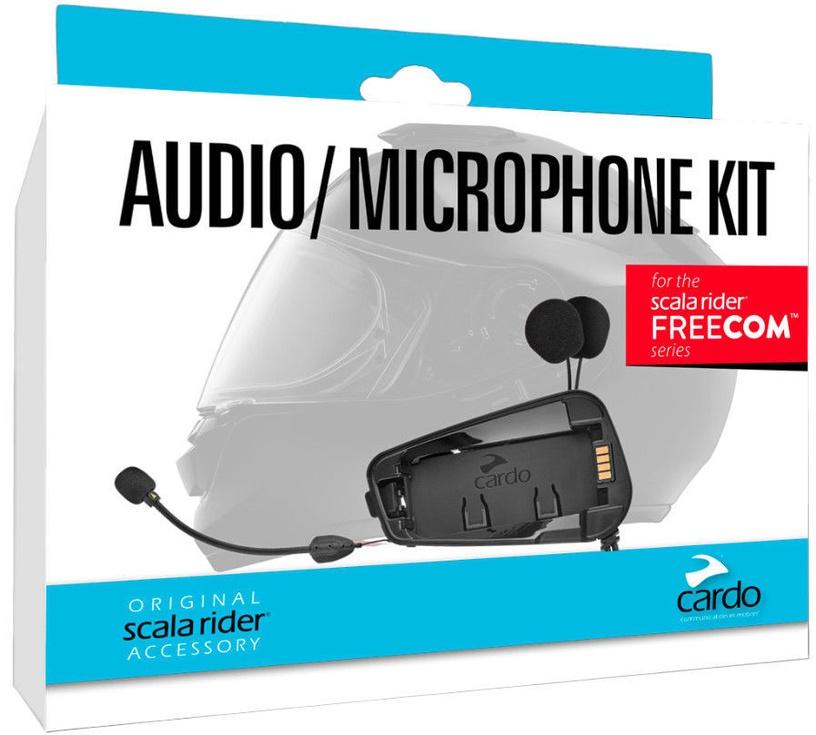 Cardo Scala Rider Audio & Mic Kit