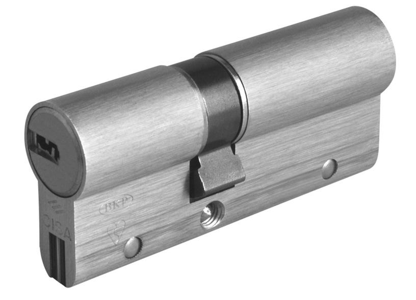 Цилиндр замка Cisa Astral S 30/50