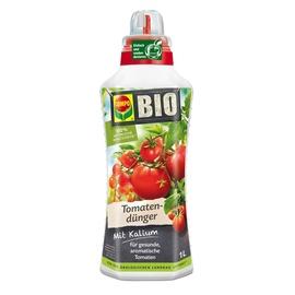 Trąšos pomidorams Compo Bio, 1 l