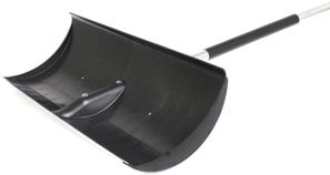 Verners Roller Alu 60 Snow Shovel