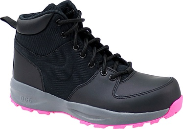 Nike Manoa Lth GS 859412-006 Black 36