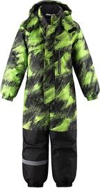 Lassie Danem Winter Overall Lime Green 720743-8351 92