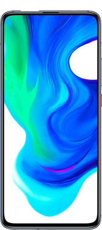 Mobilusis telefonas Xiaomi Poco F2 Pro 2020, baltas, 6GB/128GB