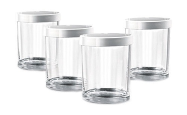 Redmond RAM-G1 Set Of 4 Glass Jars