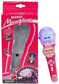Tommy Toys Music Microphone 422476