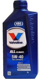 Valvoline All Climate Diesel C3 5w40 Engine Oil 1L