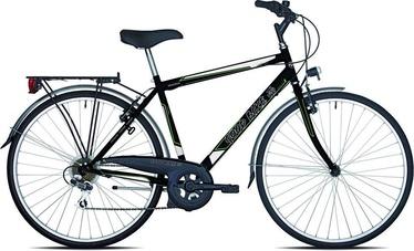 """Dviratis Bottari Good Bike Universal Trekking Grey, 28"""""""