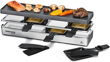Rommelsbacher Raclette Grill RC 800