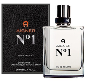 Aigner No. 1 100ml EDT