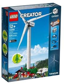 Konstruktors LEGO® Creator 10268 Vestas vēja turbīna