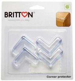Britton Soft Corner Guards 4pcs B1810