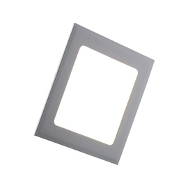 LED paneel PT-S12W LED 230V 3000K, valge