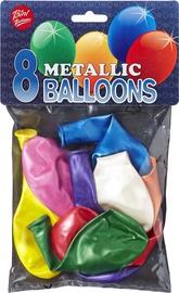 Viborg Metalic Balloons 8pcs 70801H