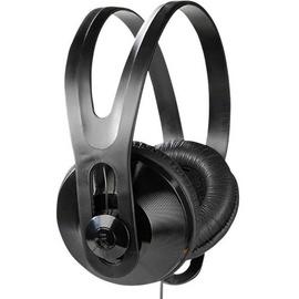 Vivanco SR97 Stereo TV Headphones 5m Black