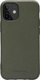 Dbramante1928 Grenen Back Case For Apple iPhone 12 Mini Green