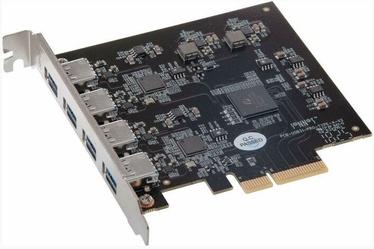 Sonnet Allegro USB 3.1 PCIe Pro USB Controller