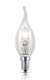 Halogeenlamp Philips BXS35, 28W, E14
