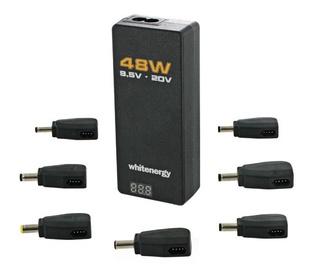Whitenergy Universal netbook AC adapter 48W
