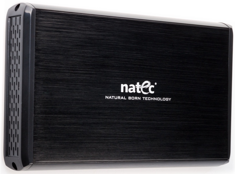 Natec Rhino Enclosure External 3.5'' SATA USB 3.0 NKZ-0448