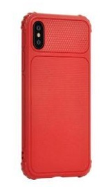 Чехол Devia Shark1 Shockproof iPhone XR, красный