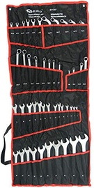 Geko G11247 Wrench Set 6-32mm 47pcs