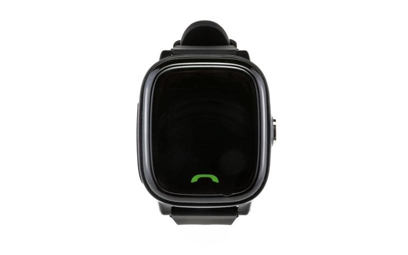 Išmanusis laikrodis VAIKAMS Sponge See 2 Black