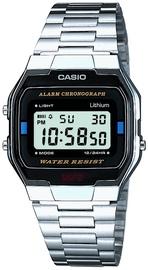 Casio Collection A163WA-1QES Unisex Watch