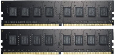 G.SKILL Value 16GB 2133MHz CL15 DDR4 KIT OF 2 F4-2133C15D-16GNT