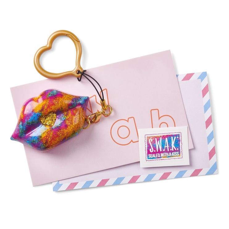 Žaislinė figūrėlė SWAK Sealed With A Kiss Glitz N Glam Kiss 4119