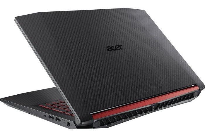 Acer Nitro 5 AN515-52 Black NH.Q3LEP.007|2M21T PL