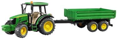 Bruder John Deere 5115M Tractor 02108